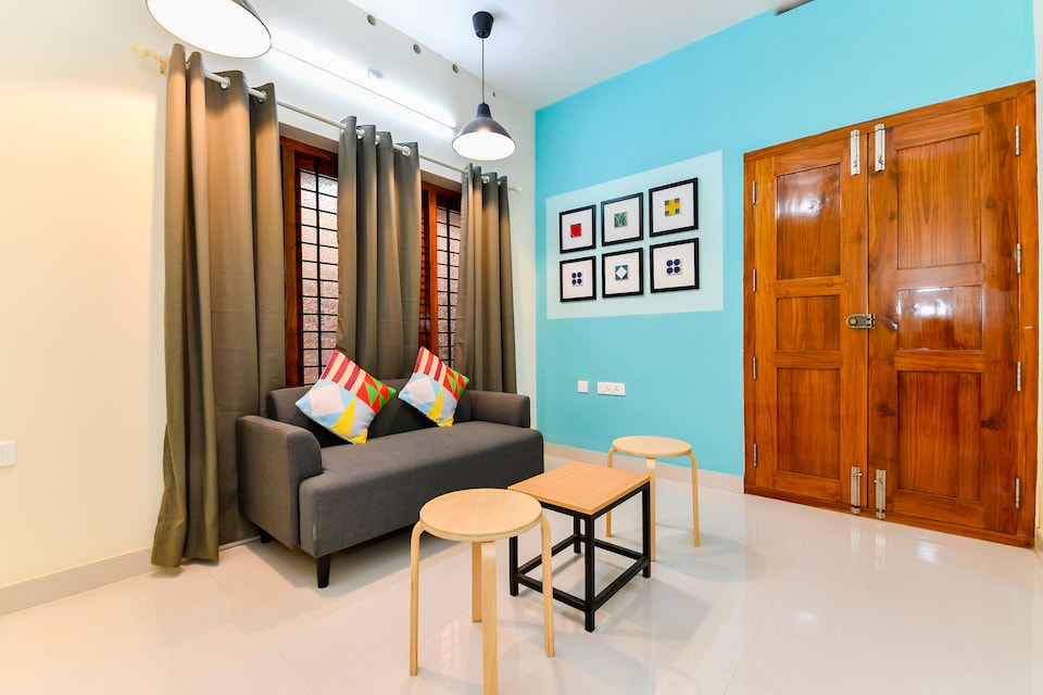 OYO Home 36448 Classy Stay Marian College