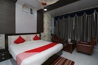 OYO 36449 Mv Hotel Suite
