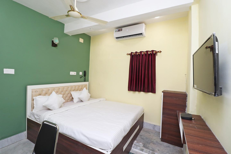 SPOT ON 36451 Pallyshree Guest House -1