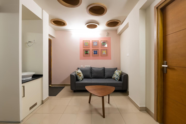 OYO Home 36473 Luxurious Stay Near PVS FIlm City -1