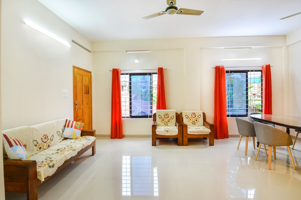 OYO Home 36474 Delightful Stay Near Medical College
