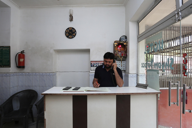 SPOT ON 36479 Hotel Shyam Palace