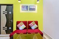 OYO Home 36480 Vibrant Stay Medica Hospital