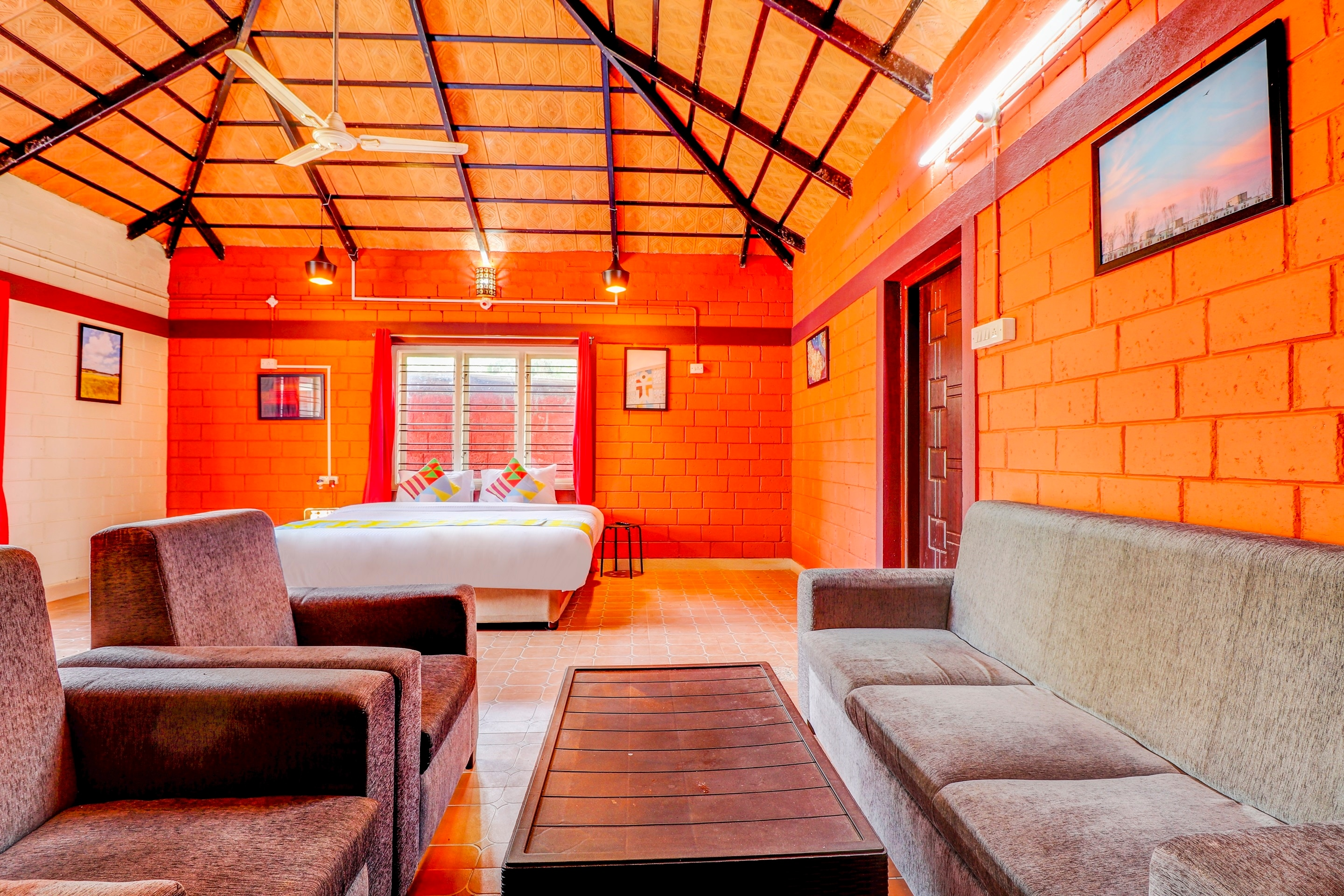 Hotel Gallarey OYO Home 36481 Woods Stay Coorg