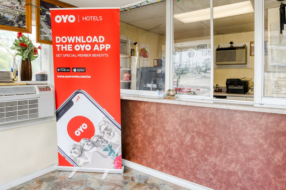 OYO Inn Kernersville, Kernersville, NC - OYO Hotels