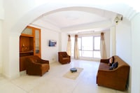 OYO Home 36483 Scenic 3BHK Duplex Apartment