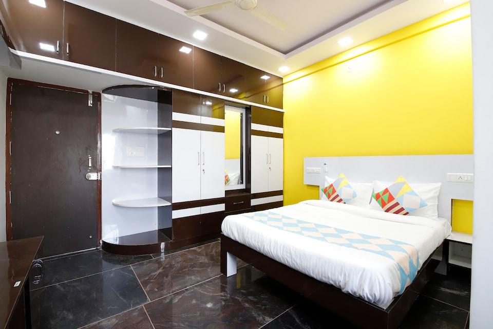 OYO 36484 Luxurious Stay Banaswadi