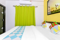 OYO Home 36486 Alluring 1BHK Medica Hospital