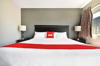 OYO Hotel Shreveport Airport North