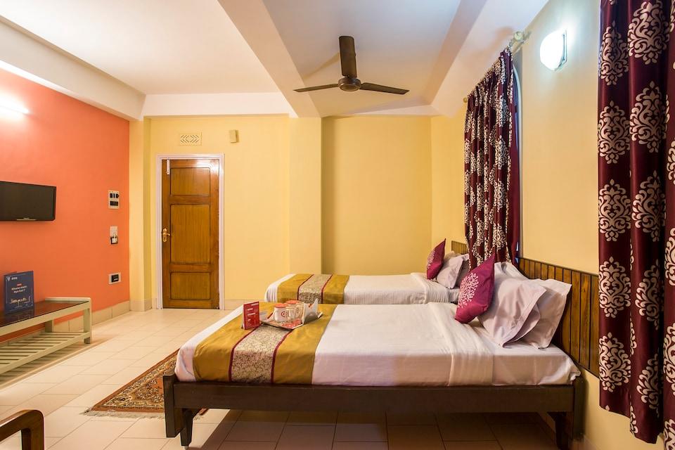OYO 3580 Hotel Vinayak
