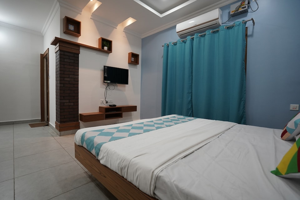 OYO 36505 Comfortable Stay