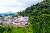 Palette - Tamarind Residency Resort Deluxe