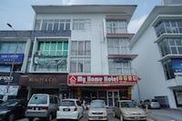 OYO 996 My Home Hotel Cheras Selatan