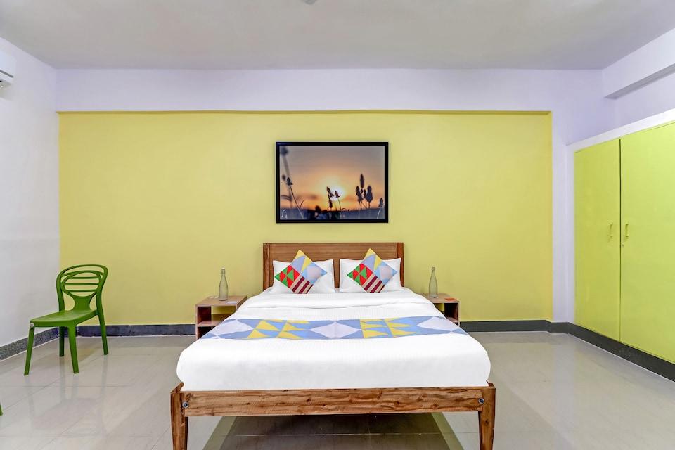 OYO Home 36553 Elegant Stay JP Nagar