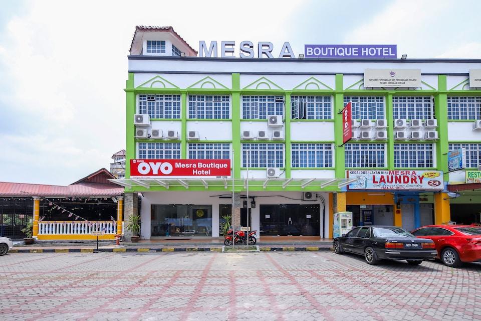 OYO 1000  Mesra Boutique Hotel