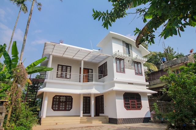 OYO Home 36562 Spacious Stay Hornbill Heights