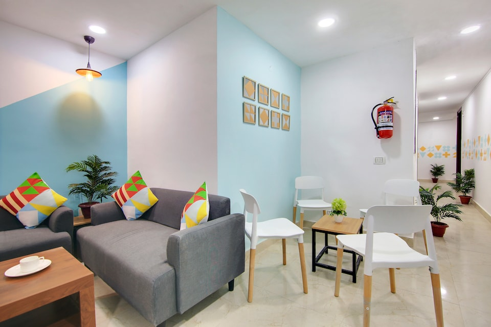 OYO Home 36577 Delight Home Stay