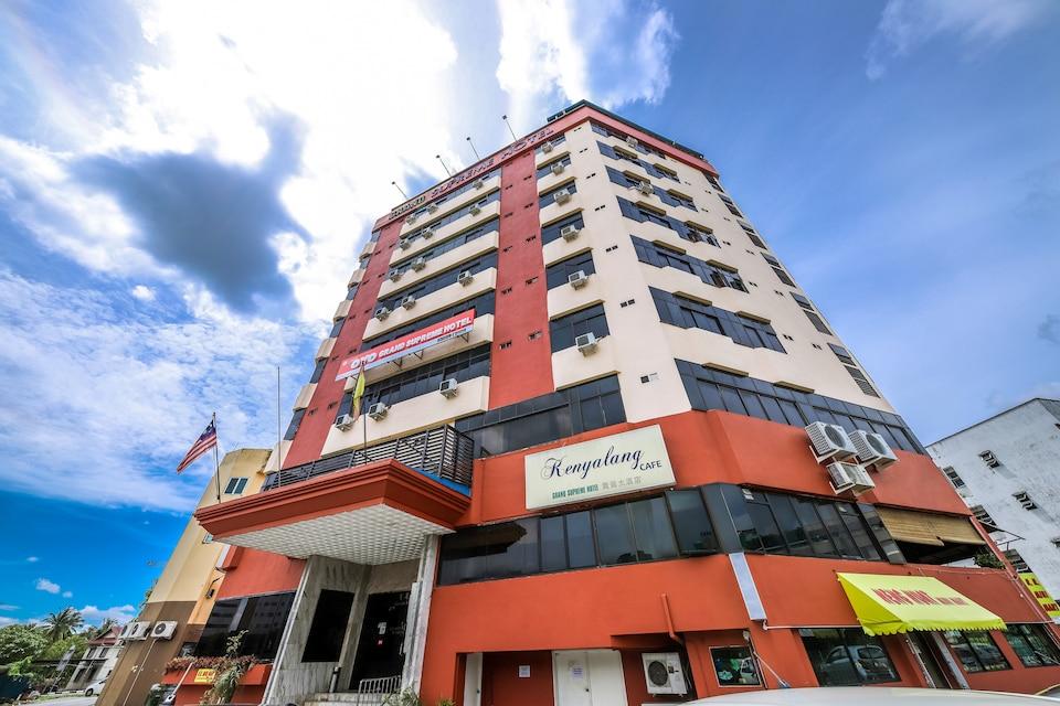 OYO 1007 Grand Supreme Hotel