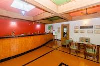 Palette - Modi's Resort Deluxe