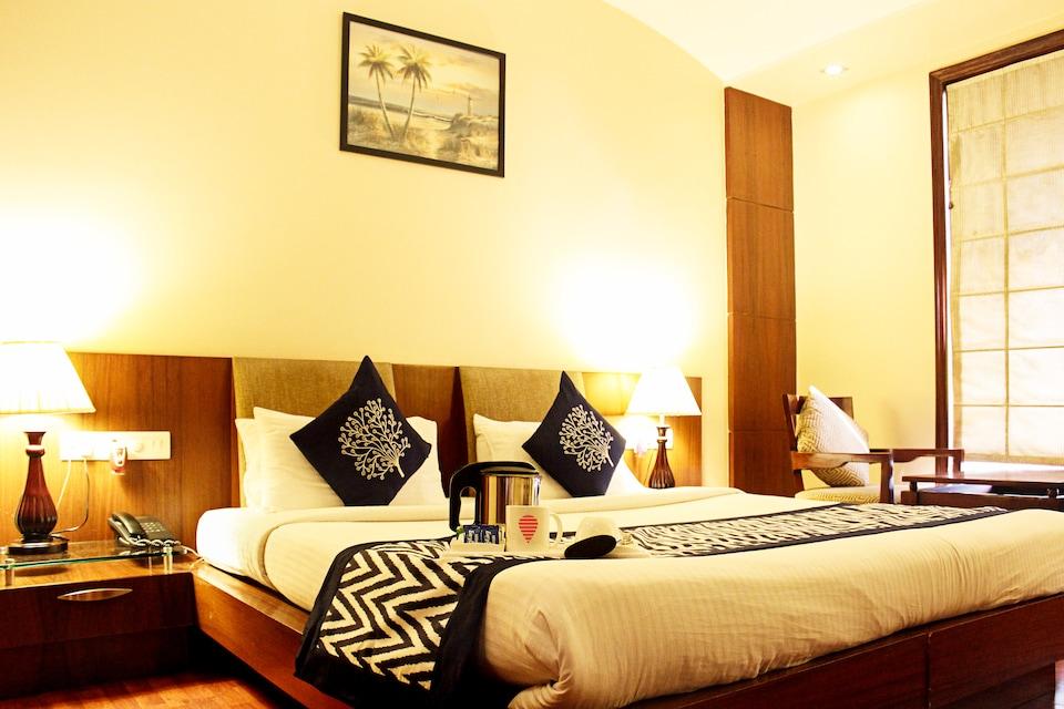 OYO 626 Hotel Shubham Vilas