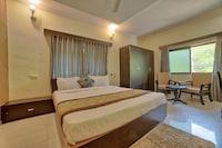 Palette - Tadoba Tiger King Resort Deluxe
