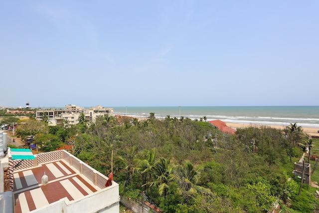 OYO 3599 Hotel Sagar Kanya