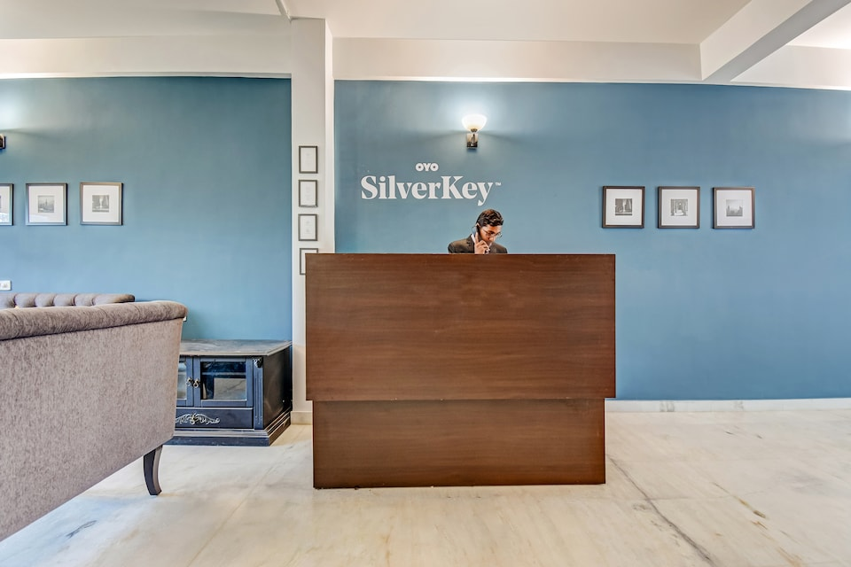 SilverKey Executive Stays 36673 Water ville Whitefield