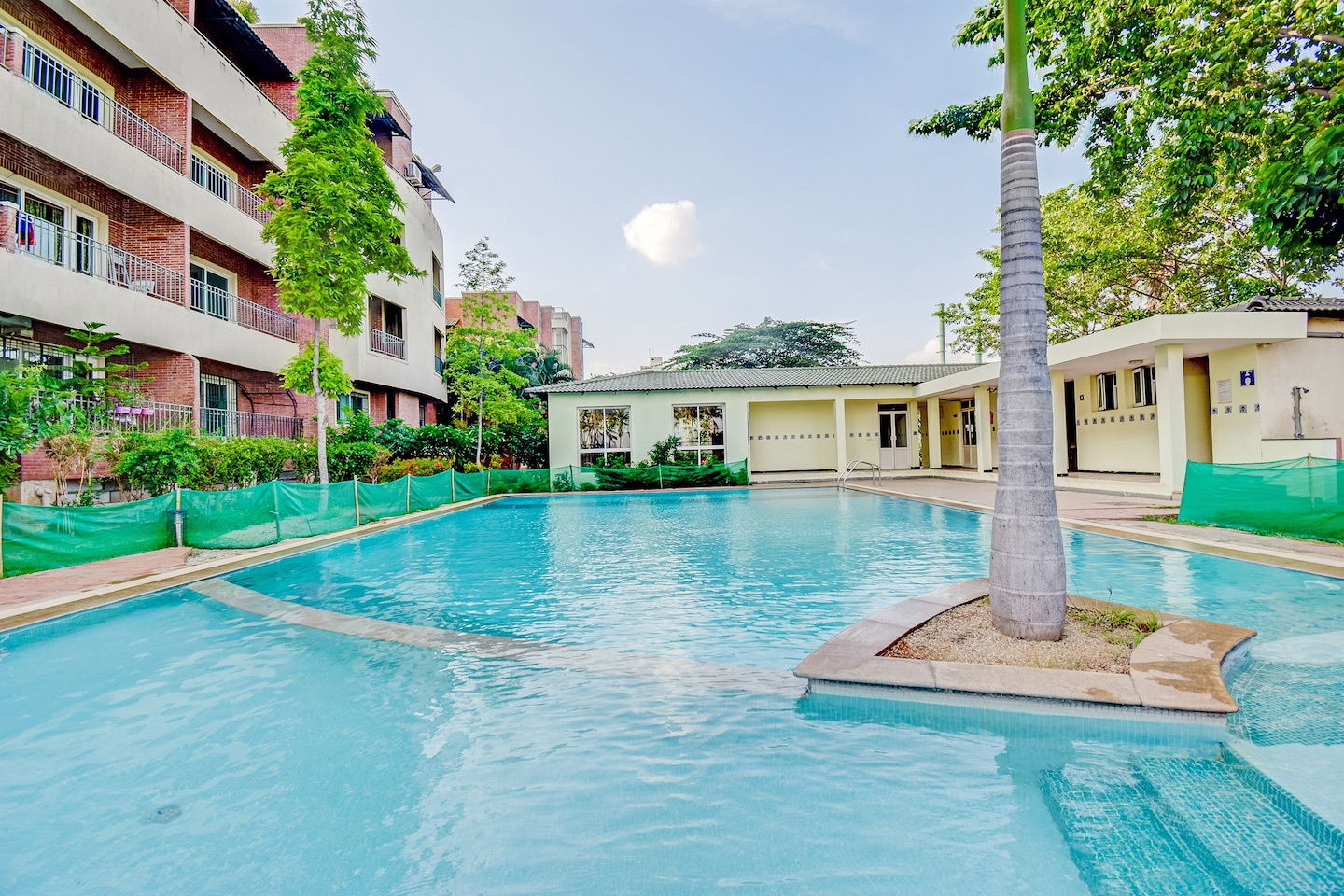 SilverKey Executive Stays 36673 Water ville Whitefield -1