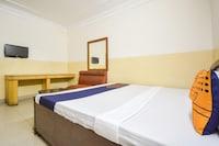 SPOT ON 36686 Hotel Om Shanti Palace