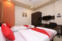 OYO 36691 Hotel Aashirwad Inn