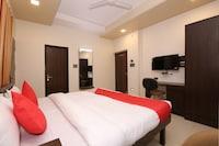 Capital O 36691 Hotel Aashirwad Inn Deluxe