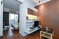 OYO Home 1020 Comfy 1BR Casa Mutiara