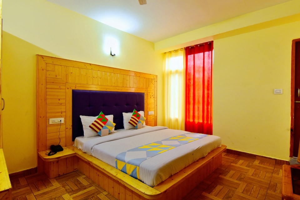 OYO Home 36725 Forest View Studio Stay Siyal