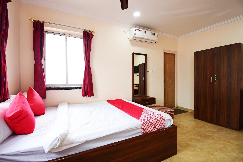 OYO 36740 Kohinoor International Lodge -1
