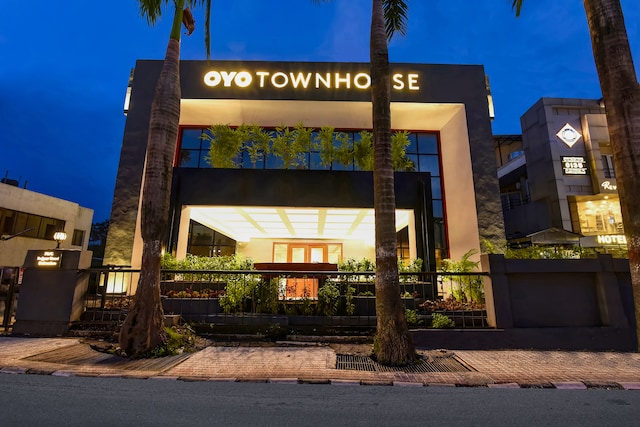 OYO Townhouse 134 Rajpur Road