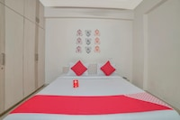 Capital O 3607 Apartment Gachibowli