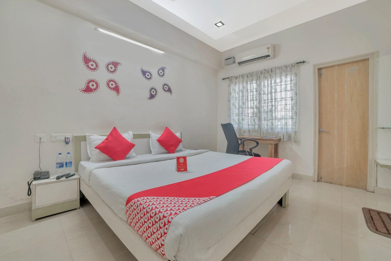 OYO 3607 Apartment Gachibowli -1