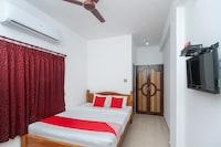 OYO 36845 Haleema Residency