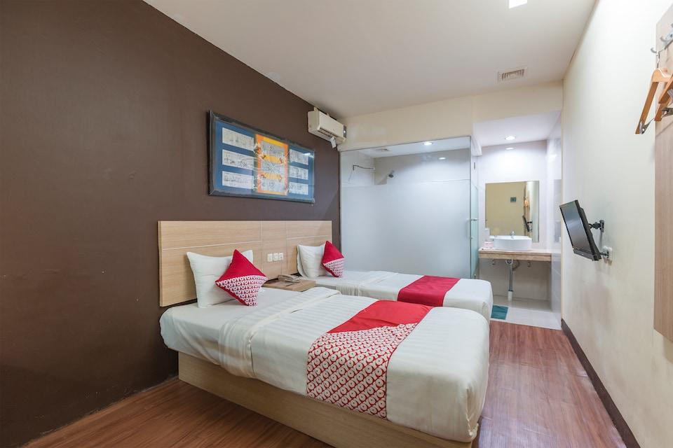 OYO 773 Hotel Rujia