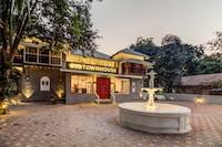 OYO Townhouse 326 Hotel Ritz Heritage Khandala Rd