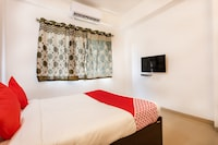 OYO 36855 Hotel Indraprasth