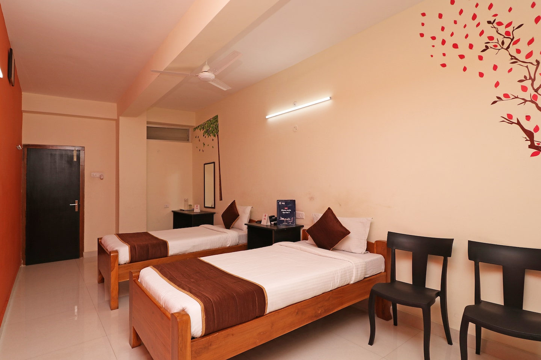 OYO 3608 Hotel Sun City -1