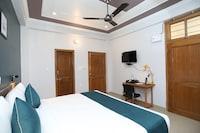 SilverKey Executive Stays 36883 Greater Noida