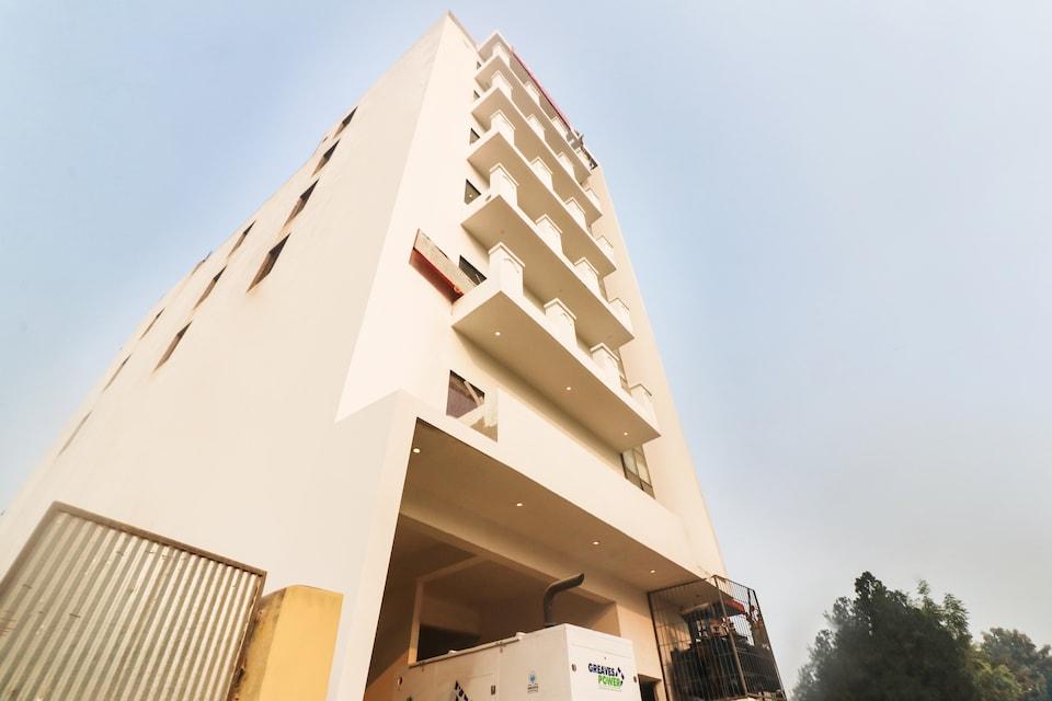 OYO Flagship 36898 Hotel Kalawati Palace Hyderabad Gate BHU
