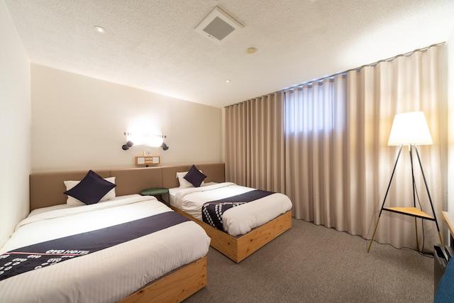OYO ARK BLUE Hotel Kitakyushu Kokura