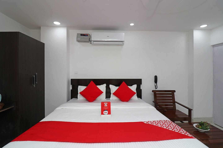 OYO 37018 Kutumbakam Guest House -1
