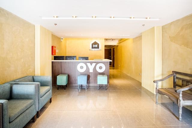 OYO 188 Mikos Residences Bonifacio