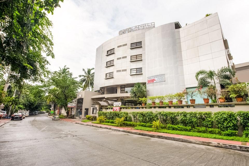 OYO 190 Anglo Residences, Quezon City, Quezon City