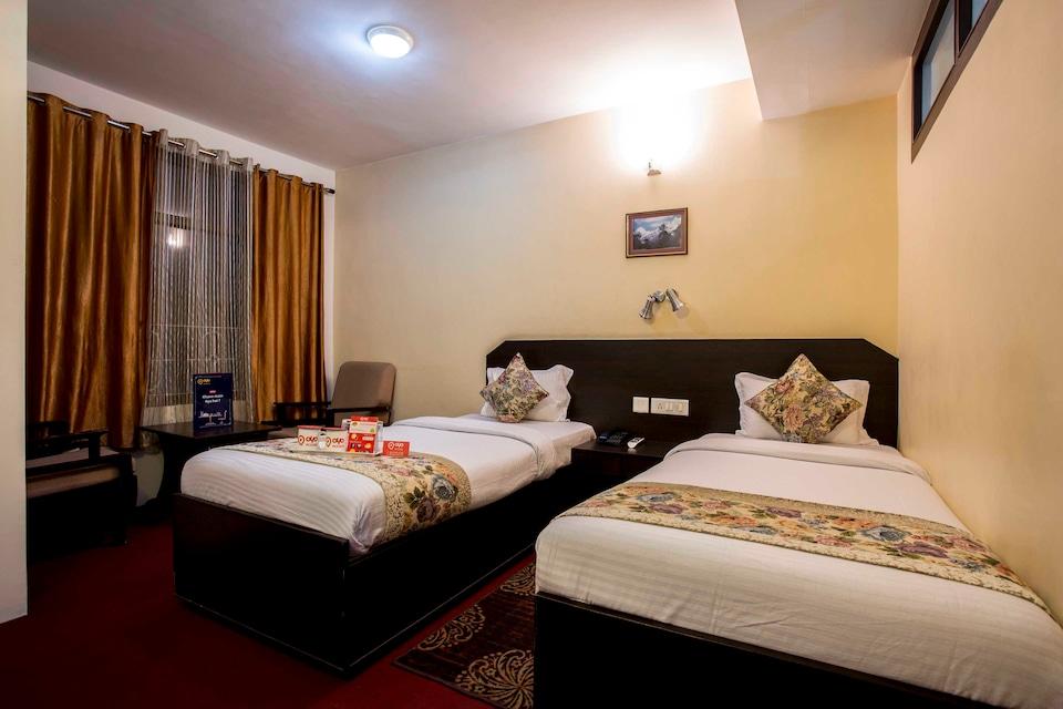 OYO 3618 Hotel Kyitsel
