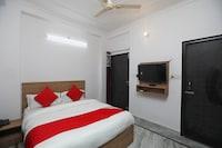 OYO 37055 M R Residency
